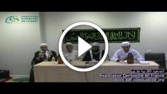 ترحيب و كلمة حول المذهب الإباضي - سليمان بشويشة