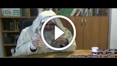 سيرة الشيخ فرحات الجعبيري 5 : زيارات جبل نفوسة - الشيخ علي يحيى معمر و الشيخ عمرو النامي