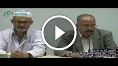 نفحات من الهدي القرآني  أحمد الزناد