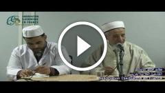الضروريات (أو المقاصد) الخمس - الشيخ عمر بن عمر مليو
