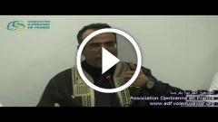الدروس و العبر الأخلاقية من الهجرة النبوية - سليمان بشويشة