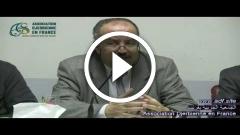 Comment allier notre foi à notre quotidien ?  Dr Ahmed ZANAD