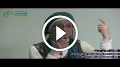 L'equilibre entre les différents rôles de la femme - Dominique Thewissen