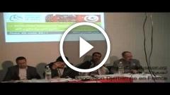 Table ronde sur la révolution tunisienne le 20/03/2011 partie 3/11