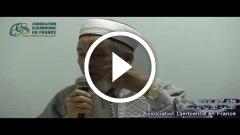 بوصلة الشباب - الشيخ عمر بن عمر ماليو