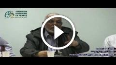 التغيير الإجتماعي و منهجية التربية 2 - الشيخ عاشور كسكاس