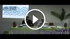 الحلال و الحرام في موائدنا و في الأطعمة المصنعة - الدكتور باحمد رفيس