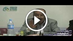 Comment promouvoir la fraternité ? كيف نعزز الأخوة بيننا - Dr Ahmed ZANAD