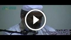 مراحل الحمل - تحديد النسل - التصرفات في الجنين بين الشريعة و الطب - باحمد رفيس