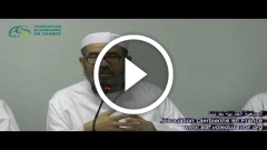 تقديم أطروحة الدكتوراه حول الوقف الجربي و الوقف الفاسي و تكريم الشيخ أحمد  مصلح