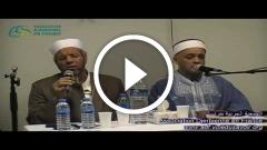إبتهال - الشيخ مصطفى مؤذن مسجد درنسي