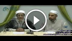 الرخصة والمجاز عند الاباضية رؤية في مظاهر التيسير والتاويل - الدكتور محمد الشتيوي