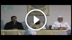 مقدمة - قواعد بناء المجتمع - الشيخ عاشور كسكاس