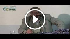 خصوصيات العائلة الجربية و تحدياتها  - الشيخ ساسي بن يحياتن