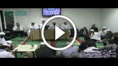 دعاء ختم السهرة - الشيخ الهادي التمالة