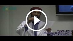 قصيدة الشيطان الأحمر للشيخ محمد الناصر- أحمد مصلح