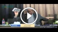 كيف يتعامل المسلم مع غيره  الشيخ العربي كشاط Comportement du musulman envers autrui - Ch Arbi Kachat