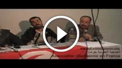 Table ronde sur la révolution tunisienne le 20/03/2011 partie 5/11