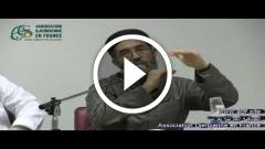 إرواء الغليل بشخصيات حول كتاب النيل و شفاء العليل - الشيخ أحمد مصلح