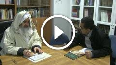 سيرة الشيخ فرحات الجعبيري 2 : التكوين الجامعي و الزيتوني