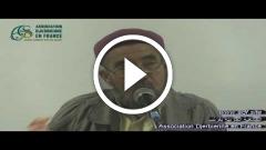 محمد بن زكريا الباروني، طالباً و شاهداً و شهيداً - الشيخ  أحمد مصلح