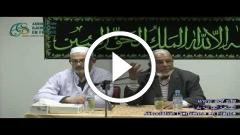جزيرة جربة: الواقع و التطلعات - الشيخ عاشور كسكاس