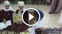 زيارة بعض مدارس سلطنة عمان