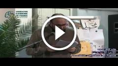 البردة للشاعر تميم البرغوثي (معارضة شعرية) - إلقاء فؤاد التمالة