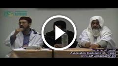 سيرة العالم عبد الله بن يحيى الباروني و بعض تلاميذه - أحمد مصلح