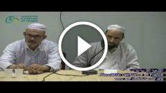 أسئلة و أجوبة حول محاضرة الإستقامة و اثرها على حياة الإنسان - حاج محمد قاسم - باحمد رفيس