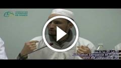 تقديم الشيخ حاج محمد قاسم و كلمة تذكيرية