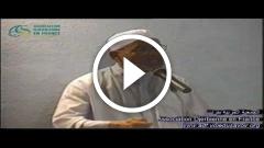 جواب الإمام علي حول الواجب و الأوجب منه و القريب و الأقرب منه - عاشور كسكاس