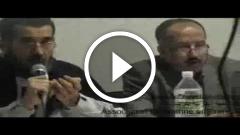 Table ronde sur la révolution tunisienne le 20/03/2011 partie 1/11