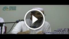 قصة كعب بن مالك دروس و عبر- الشيخ أحمد مصلح