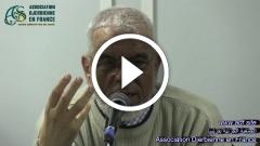 فضيلة الشيخ عاشور كسكاس - دعوة إلى حياة العقول و القلوب